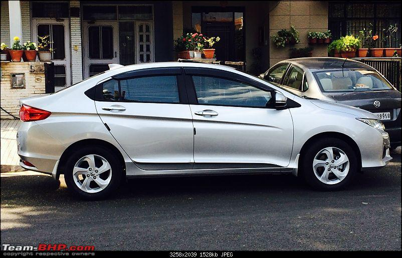 My first automatic car: Honda City CVT VX with paddle shifters-111.jpg