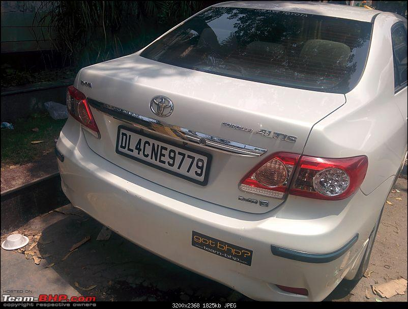 My new Toyota Altis D-4D: The first one on TBHP! Pics on pg 5-img_20150429_115328.jpg