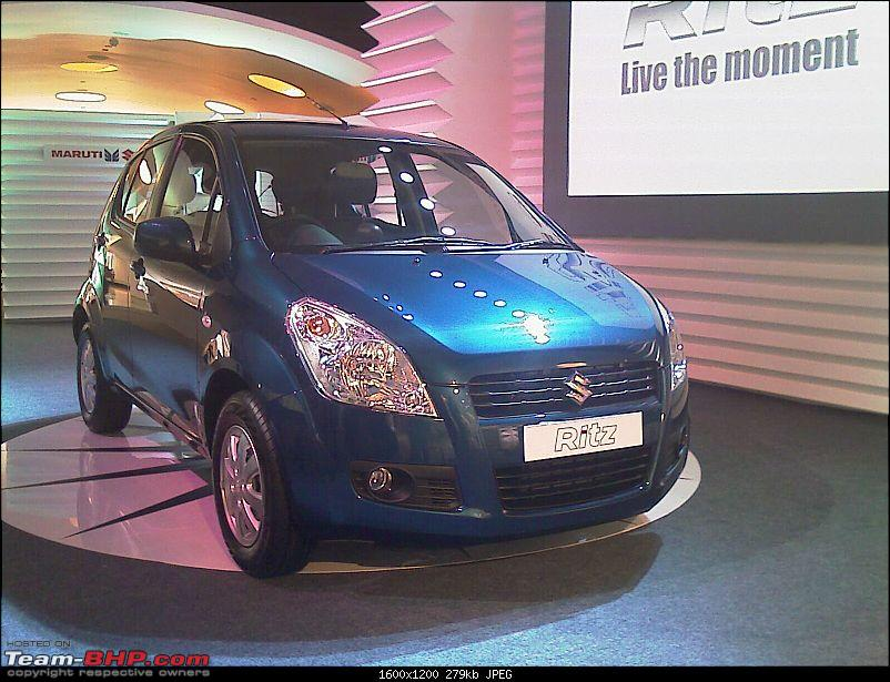 Maruti Ritz : Test Drive & Review-image_119.jpg