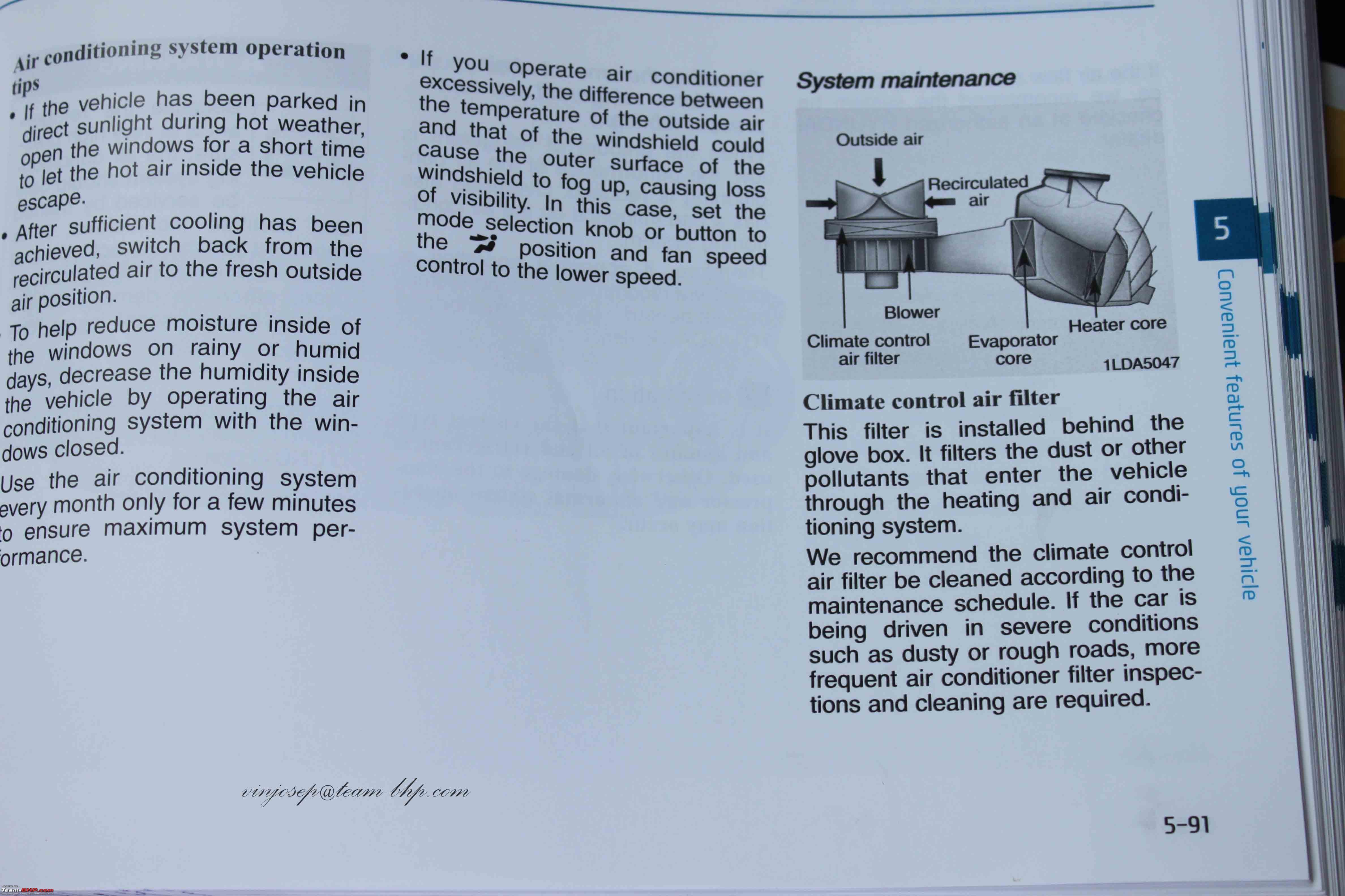 "... user's manual. Mumblings of a Nomad, The ""Elite""ment diaries - My Hyundai  i20 1.4"