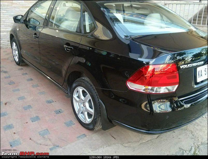 My Black VW Vento TSI. EDIT: 30,000 km update-pic1.jpg