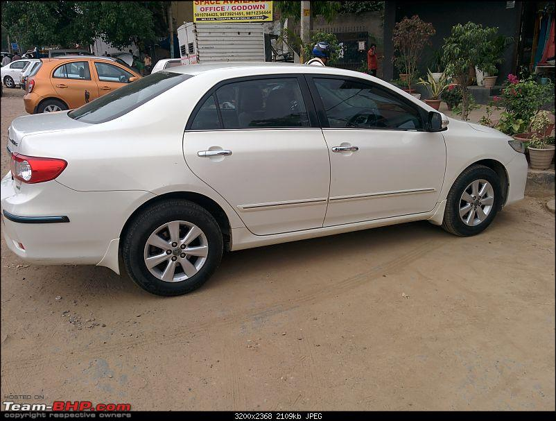 My new Toyota Altis D-4D: The first one on TBHP! Pics on pg 5-img_20150515_145223.jpg