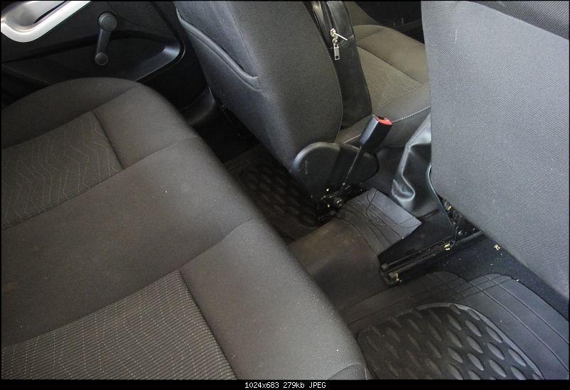My Diesel Ford Figo Zxi - 2.5 Years & 40,000 km update-dsc08201.jpg