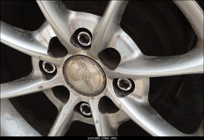 My Diesel Ford Figo Zxi - 2.5 Years & 40,000 km update-dsc08189.jpg
