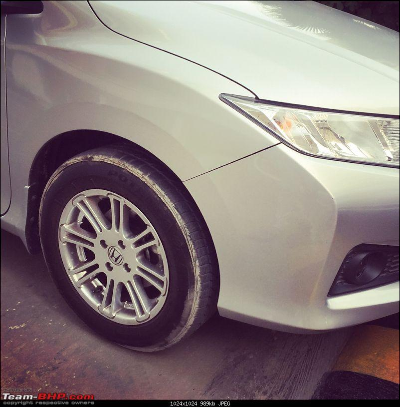 My first automatic car: Honda City CVT VX with paddle shifters-imageuploadedbyteambhp1432578660.735443.jpg