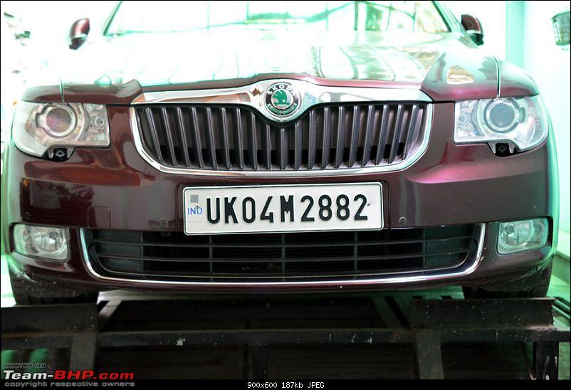 Skoda Superb - A tryst with destiny-2_headlight-washer-cover-stolen_2.jpg