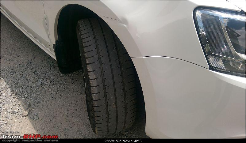 VW Jetta 2.0 TDI HL MT - Now with Bilsteins and Pete's Remap!-tyre1.jpg