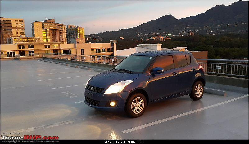 Bought a LHD Maruti Swift AT in Costa Rica!-20150612_180200.jpg