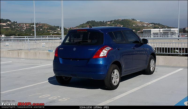 Bought a LHD Maruti Swift AT in Costa Rica!-20150612_075952.jpg
