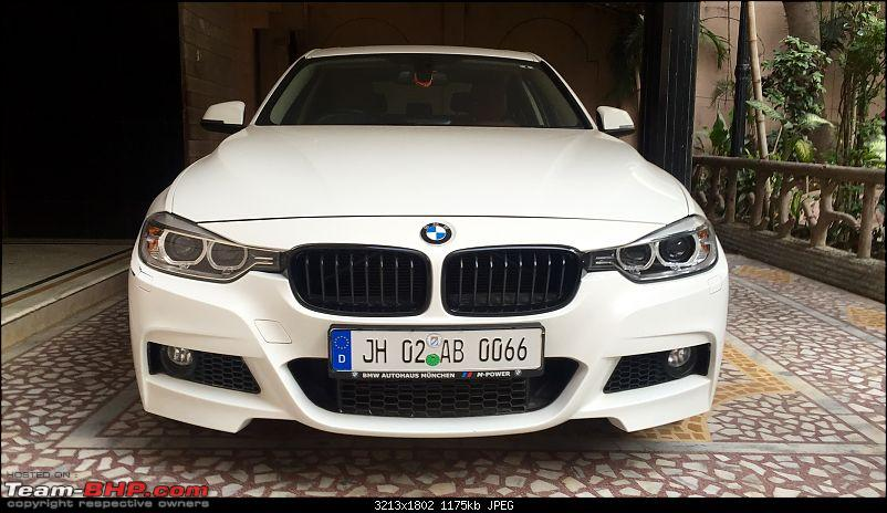 The ULTIMAT3- F30 BMW 328i. EDIT: Upgraded with ///M Exhaust, Injen Intake & Steinbauer Power Module-fullsizerender.jpg