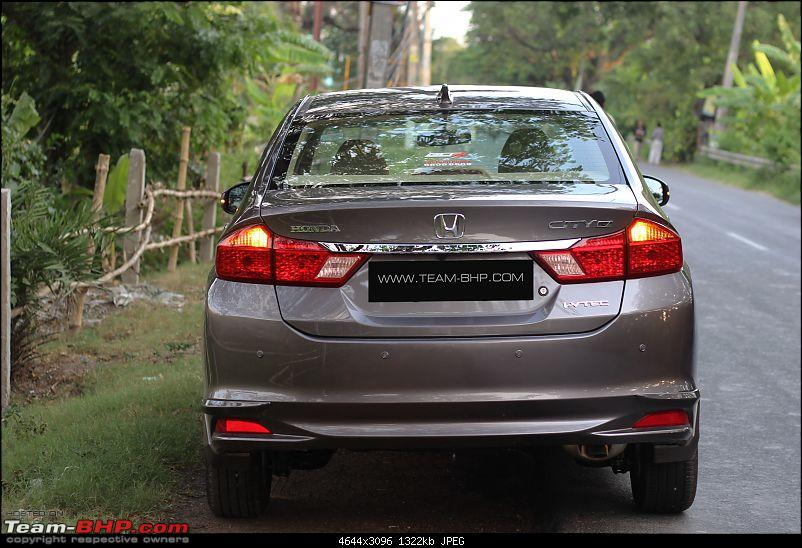My first sedan: 2015 Honda City i-VTEC-work11.jpg