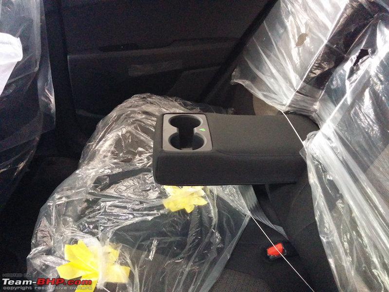 Name:  5 Rear seats armrest cup holders.jpg