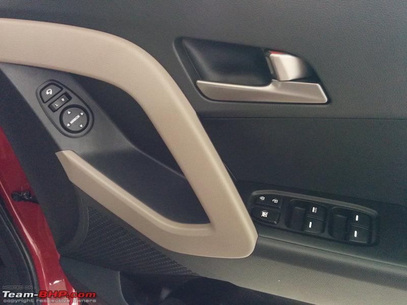 Name:  15 Controls on driver door trim.jpg