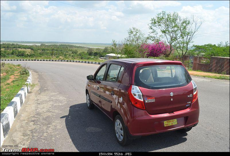 'Chasing Life' with our Maruti Alto K10 VXi AMT (Fire Brick Red). EDIT: 10,000 km up-dsc_0341.jpg
