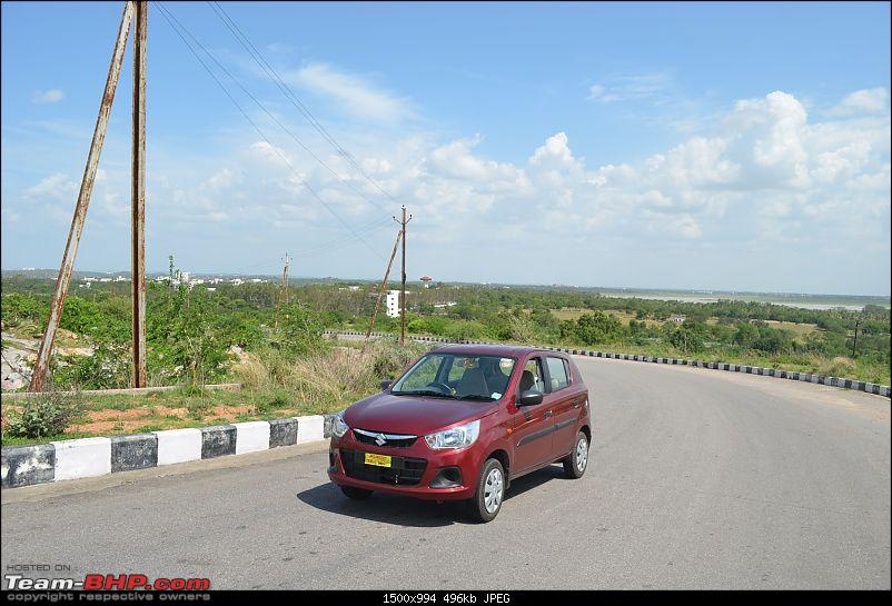 'Chasing Life' with our Maruti Alto K10 VXi AMT (Fire Brick Red). EDIT: 10,000 km up-dsc_0349.jpg