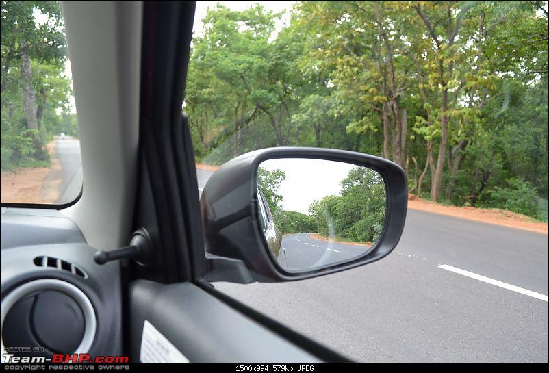 'Chasing Life' with our Maruti Alto K10 VXi AMT (Fire Brick Red). EDIT: 10,000 km up-30.-orvm-adjuster.jpg