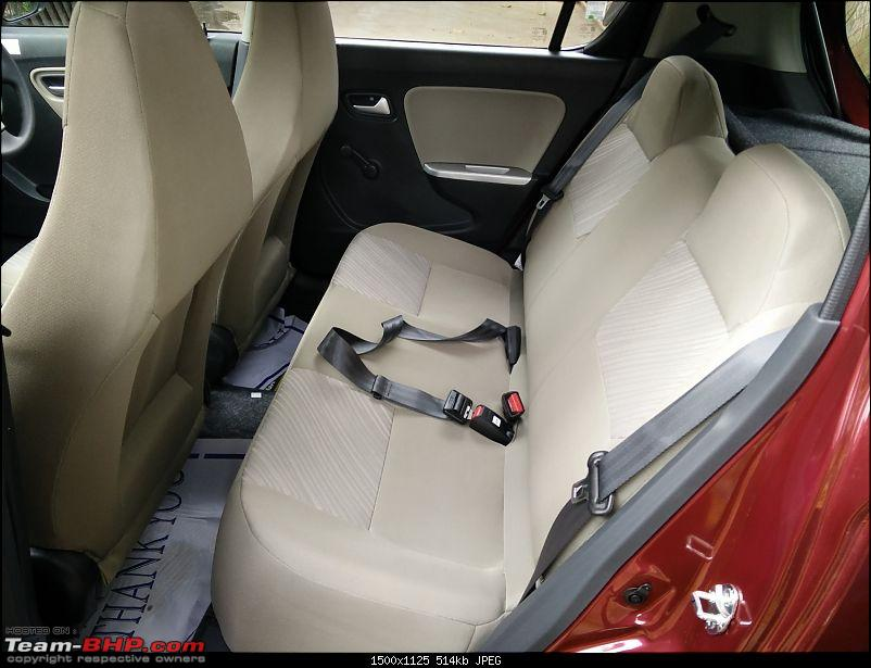'Chasing Life' with our Maruti Alto K10 VXi AMT (Fire Brick Red). EDIT: 10,000 km up-47.-oem-seats-rear.jpg