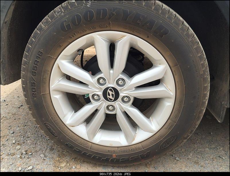 Lazarus: 2015 Hyundai Creta SX+ 1.6L Petrol - Discovering my true call-img_7164.jpg