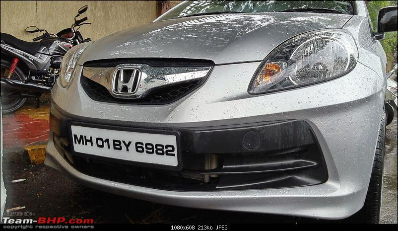 "Mrs. Frankmehta's Honda ""CRIO™"": Brio with a City Engine!-20150721_135015_hdr.jpg"