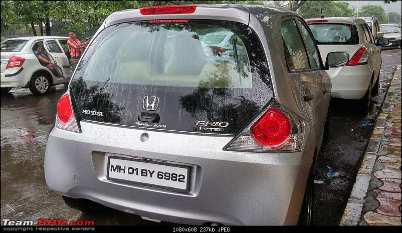 "Mrs. Frankmehta's Honda ""CRIO™"": Brio with a City Engine!-20150721_134958_hdr.jpg"