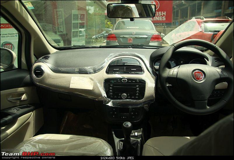 FIAT Accompli - Linea T-Jet Emotion (Pearl White). EDIT: 1st service completed-pdi-interior.jpg