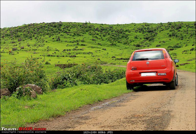 'The Red' is home: Fiat Punto 1.3 MJD Dynamic. EDIT: 30,000 kms up!-img_0147-large.jpg