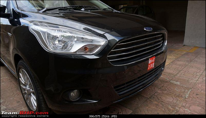 My Ford Figo Aspire Titanium+ (Tuxedo Black)-front-qtr.jpg
