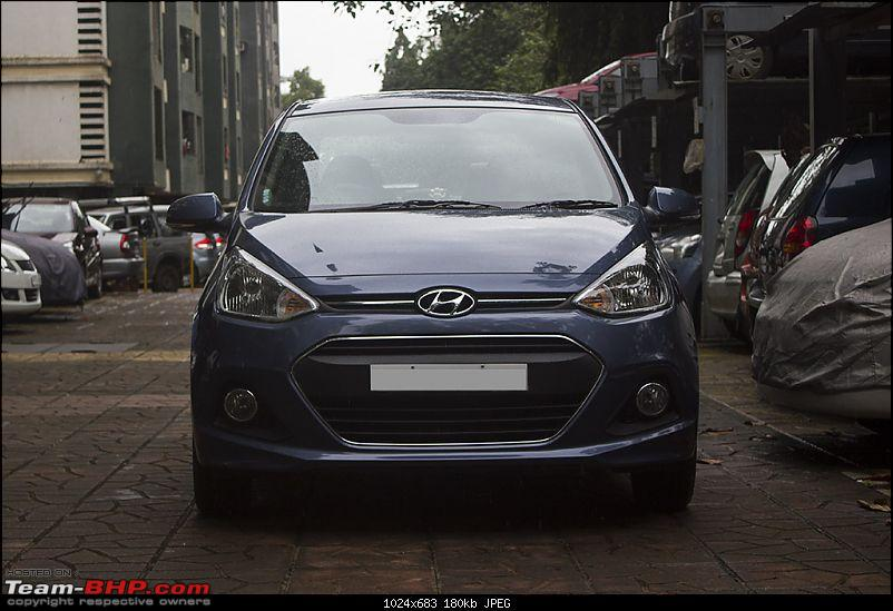 Hyundai Xcent S(O) Petrol - Initial Ownership Report-img_7615.jpg