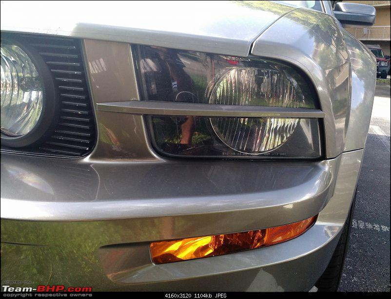 A childhood dream fulfilled - The story of two Ford Mustangs-munchyimg_20150831_093543.jpg