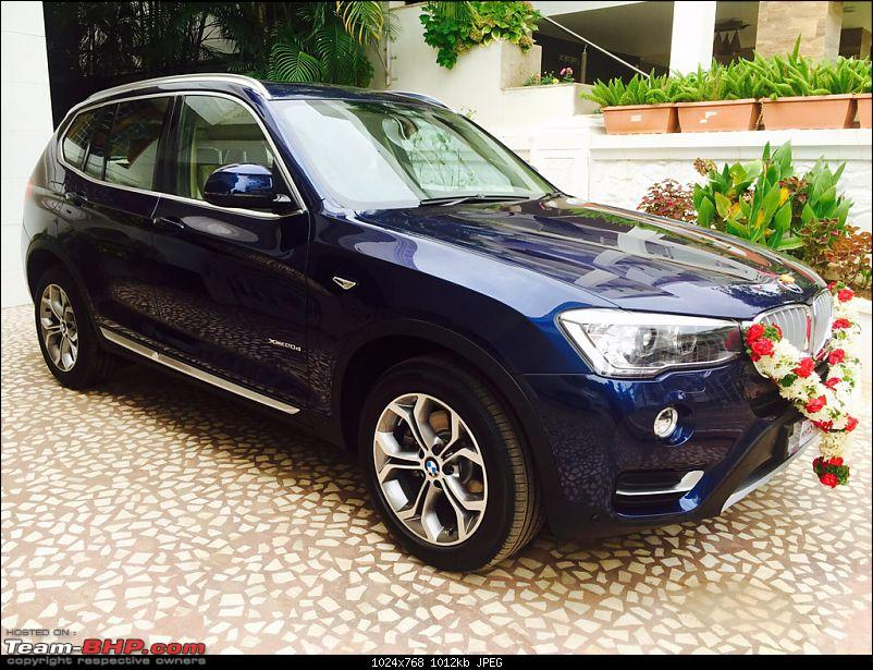 My White Stallion - BMW X3 20D xDrive. A Q3 owner speaks-imageuploadedbyteambhp1441271492.471416.jpg