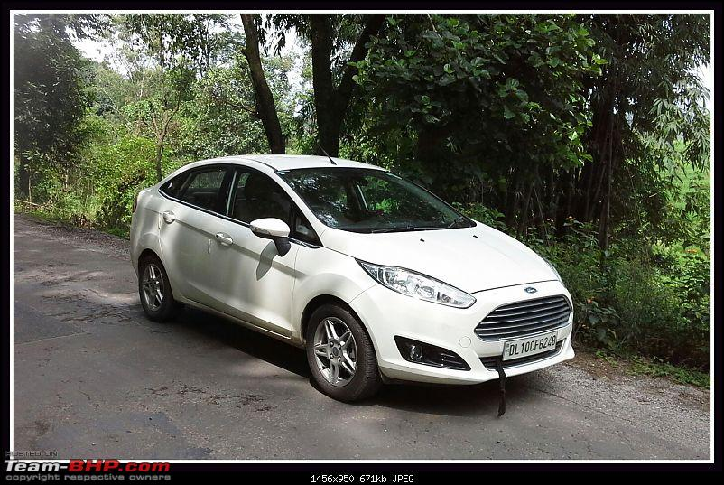 My American Love - Diamond White Ford Fiesta TDCi-team-bhp-9.jpg