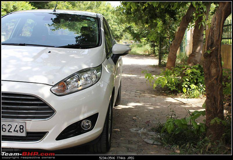 My American Love - Diamond White Ford Fiesta TDCi-fiesta-front.jpg