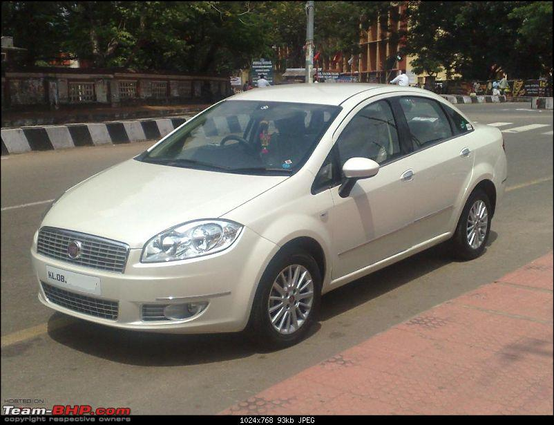 My Fiat Linea experience - Vocal White.-linea4.jpg