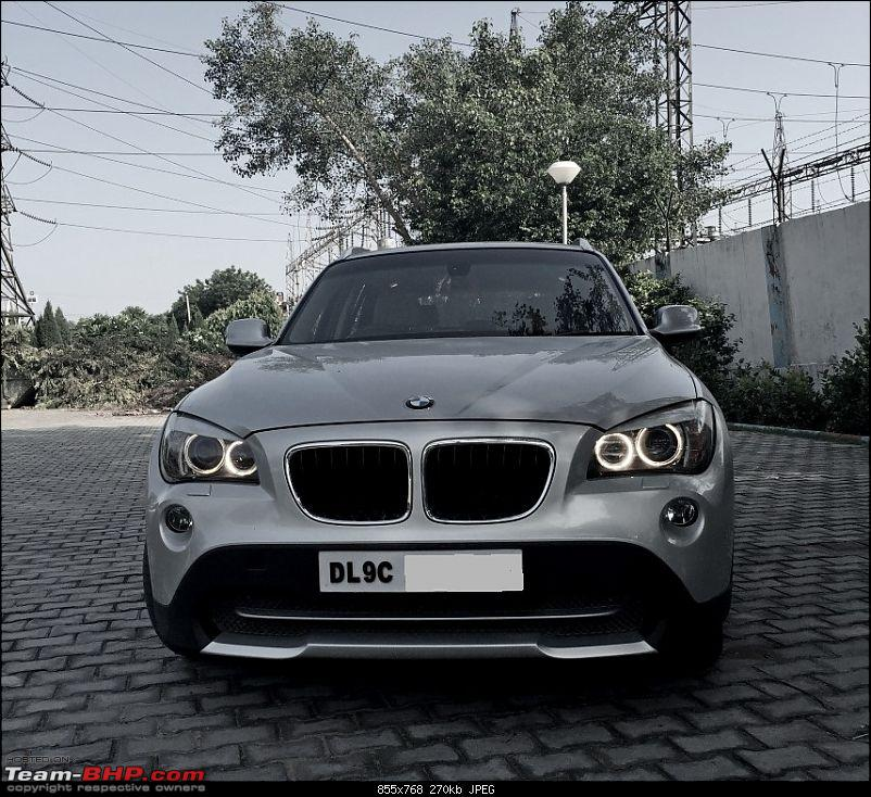 My pre-worshipped BMW X1 (E84) - Titanium Silver Crossover-1685.jpg