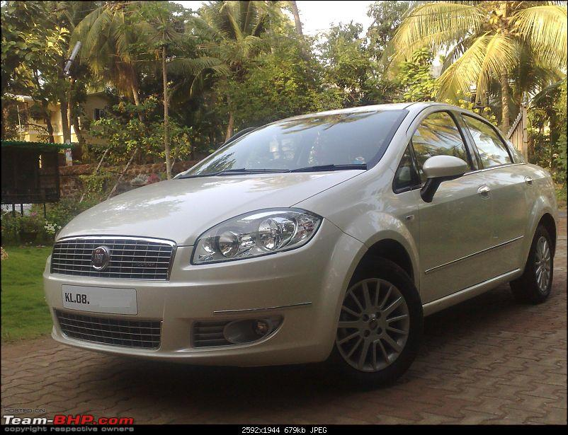 My Fiat Linea experience - Vocal White.-linea7.jpg