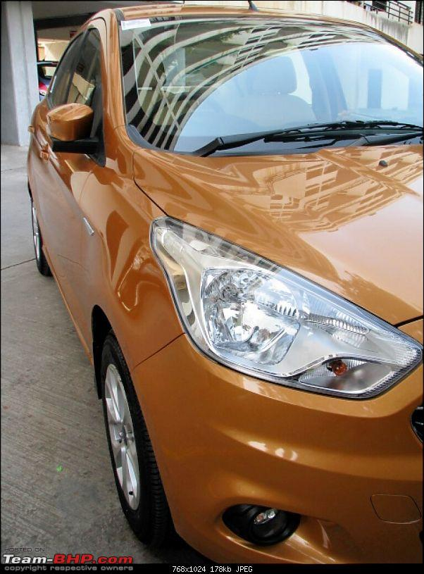 The Blue Oval comes home - Ford Figo Aspire TDCi Titanium-car-ext-close-up.jpg