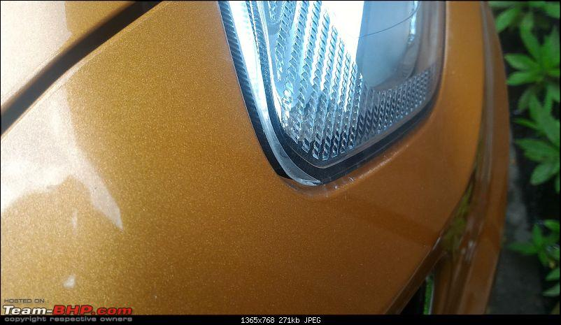 The Blue Oval comes home - Ford Figo Aspire TDCi Titanium-panel-gap2.jpg