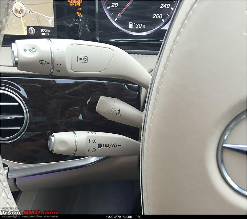 Mercedes-Benz S350 CDI (W222) : The best car in the world!-stalks.jpg