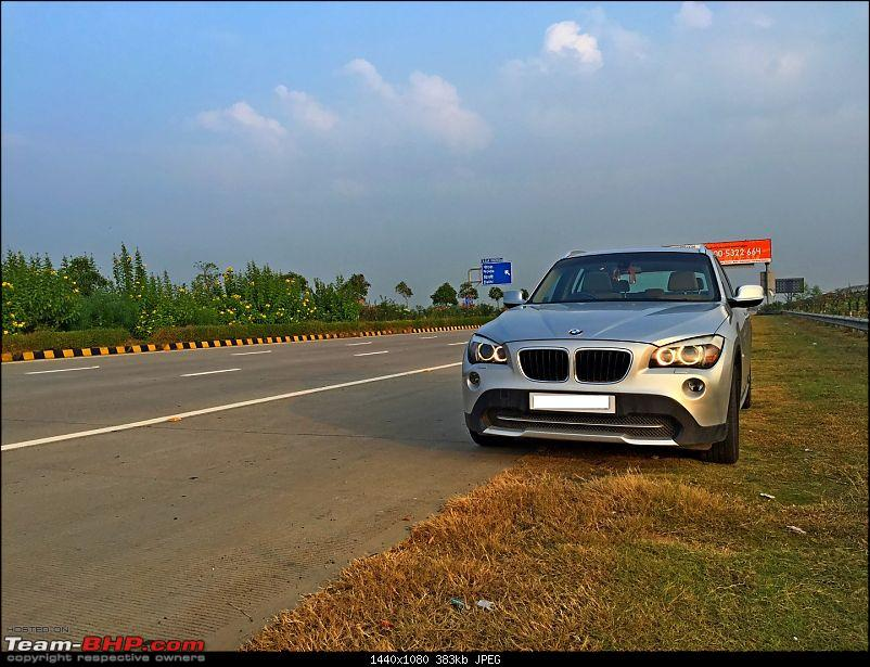 My pre-worshipped BMW X1 (E84) - Titanium Silver Crossover-1932.jpg