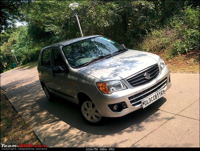 Maruti Alto K10: The story of responsibilities-img_20150920_120837.jpg
