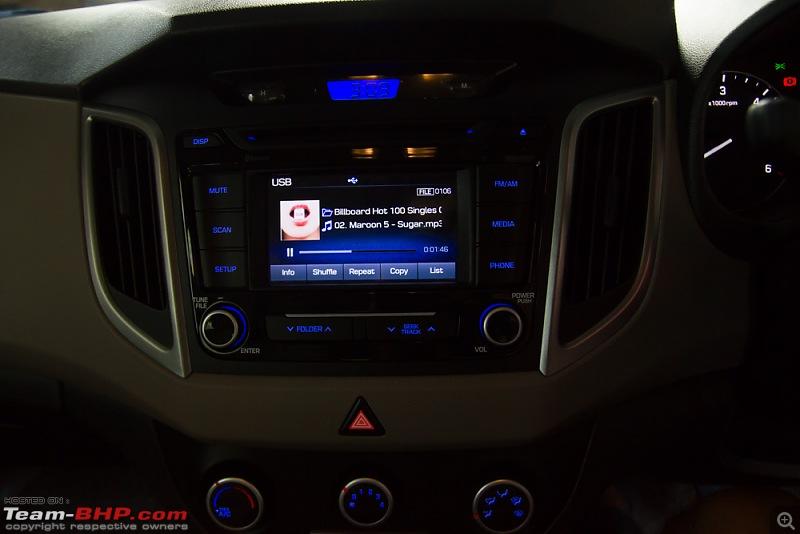 The new kid on the block - Hyundai Creta 1.4L CRDI (S variant)-interiors10.jpg