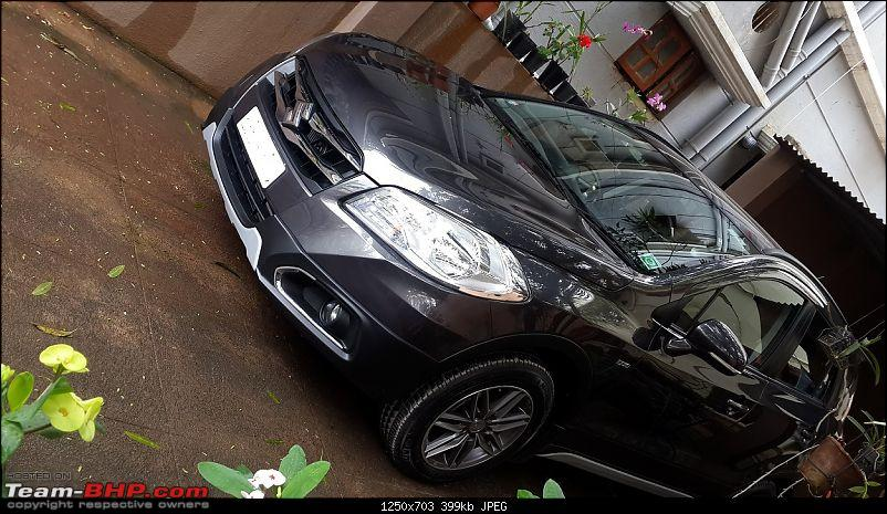 Above the Ordinary : My Crossover, the Maruti S-Cross-20151002_093513.jpg