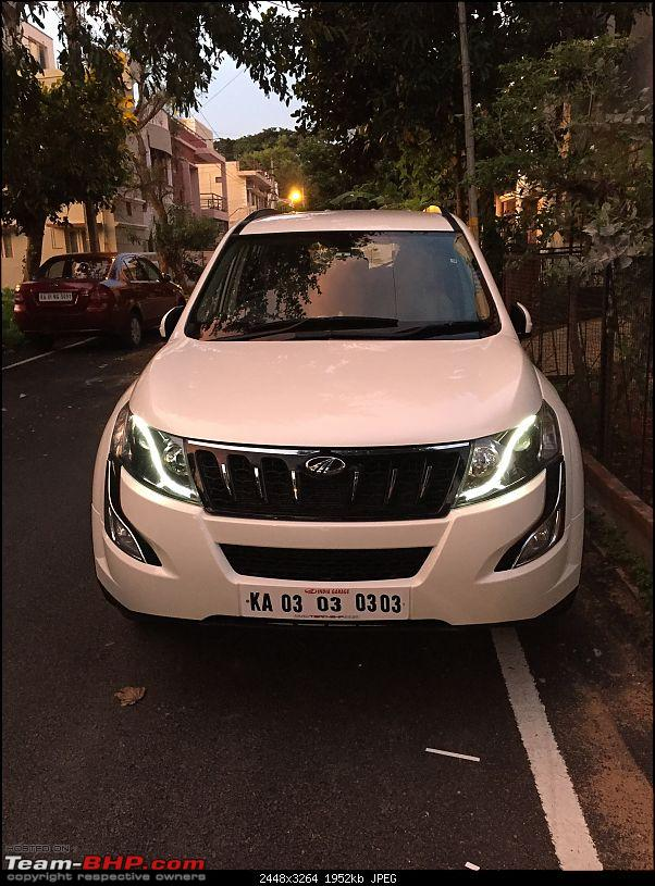 The New Age Mahindra XUV5OO W8 FWD - My Battle Cat's Roar EDIT: Now sold!-front.jpg