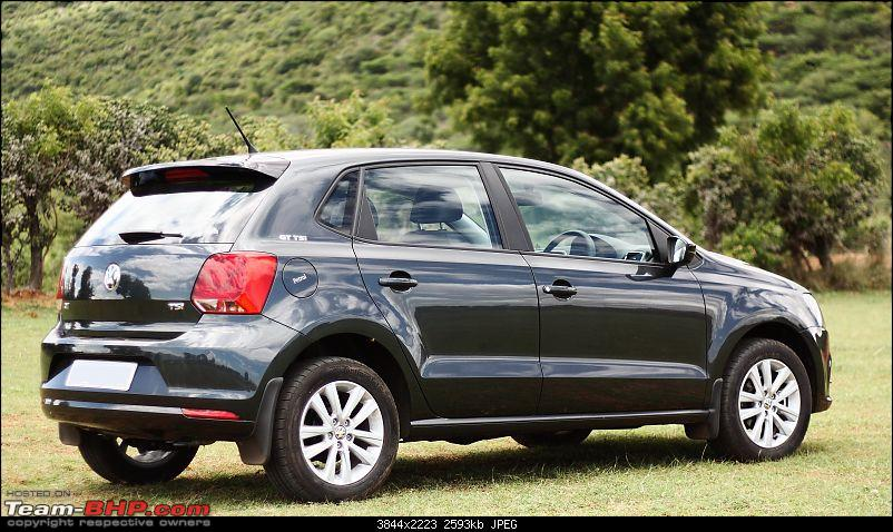 Carbon Steel Grey VW Polo GT TSI comes home! EDIT: 10000 km up + OEM bi-xenon headlamps upgrade!-right-three-quarter.jpg