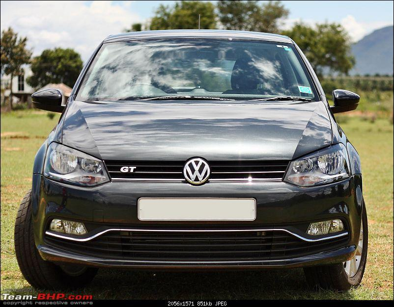 Carbon Steel Grey VW Polo GT TSI comes home! EDIT: 10000 km up + OEM bi-xenon headlamps upgrade!-front-2.jpg