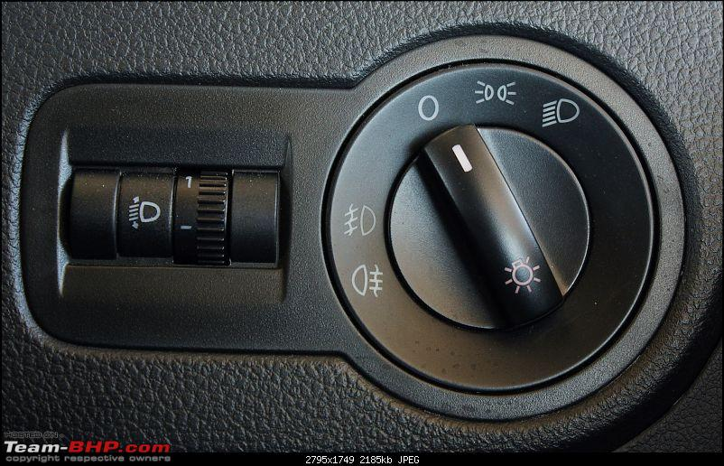Carbon Steel Grey VW Polo GT TSI comes home-head-light-switch.jpg