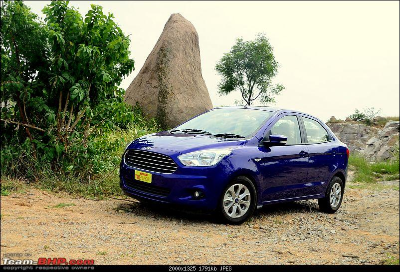 Ford Aspire TDCi : My Blue Bombardier, flying low on tarmac EDIT : 33,000kms COMPLETED-_dsc3056.jpg