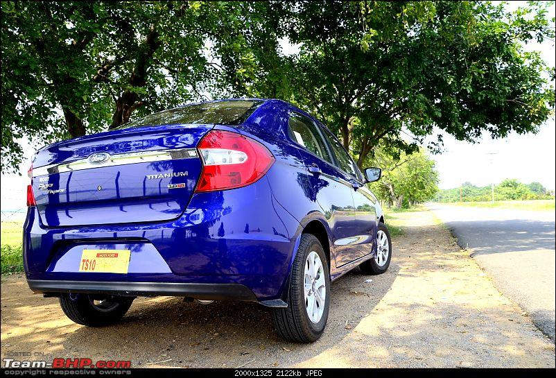 Ford Aspire TDCi : My Blue Bombardier, flying low on tarmac EDIT : 30,000kms COMPLETED-_dsc3008.jpg