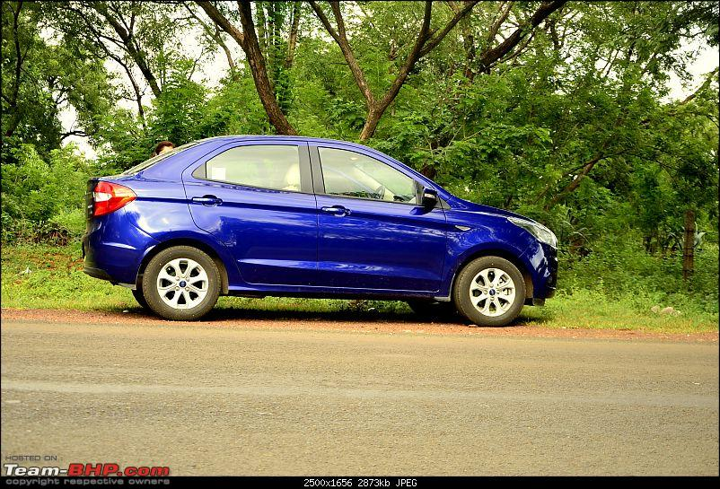 Ford Aspire TDCi : My Blue Bombardier, flying low on tarmac EDIT : 30,000kms COMPLETED-_dsc2945.jpg