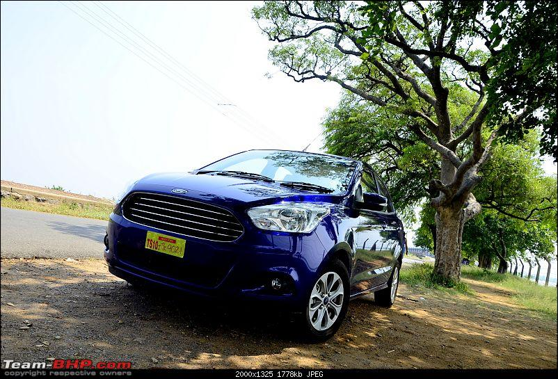 Ford Aspire TDCi : My Blue Bombardier, flying low on tarmac EDIT : 30,000kms COMPLETED-_dsc3014.jpg